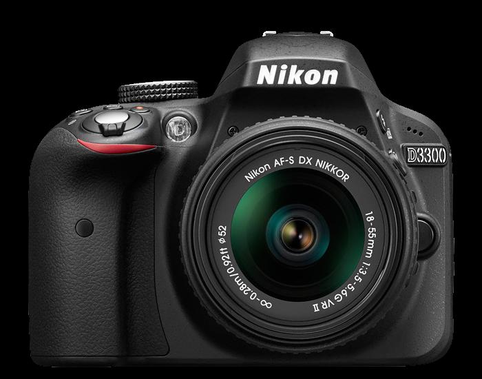 Canon EOS Rebel T6 vs Nikon D3300 — Detailed Comparison
