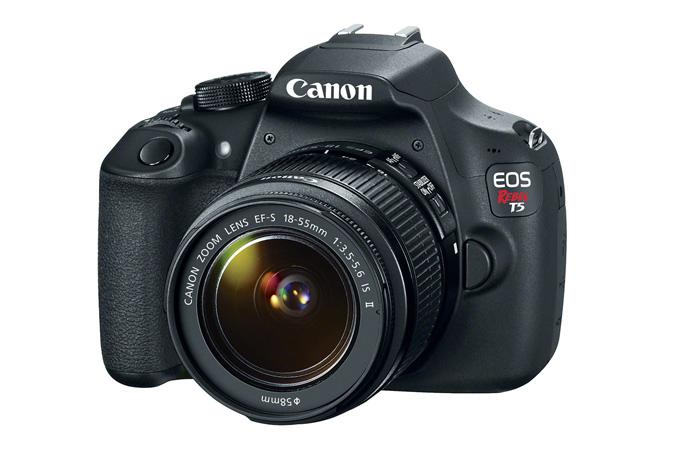 Canon EOS Rebel T5 vs Nikon D3300 – Detailed Comparison