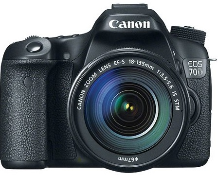 Canon EOS 70D vs Rebel T6i – A Detailed Comparison
