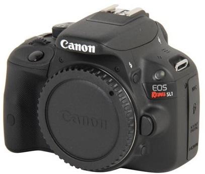Canon EOS Rebel SL1 vs Nikon D5300 – Detailed Comparison