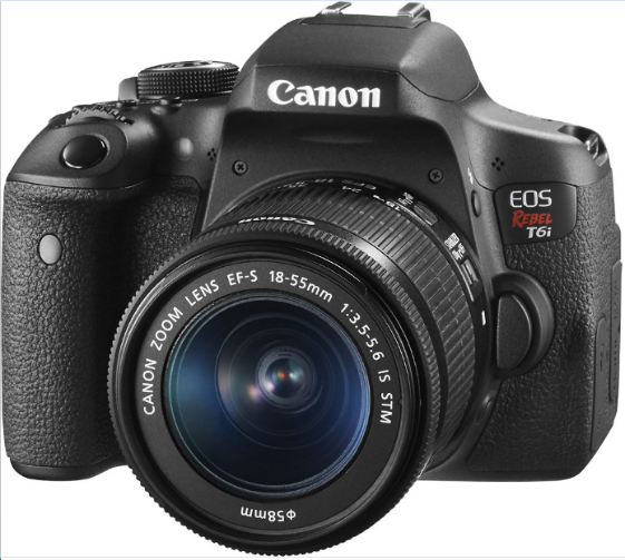 Canon EOS 70D vs Rebel T6i – A Detailed Comparison - Camera