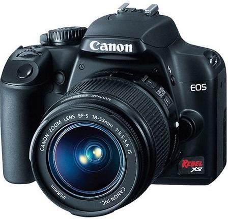 Canon EOS Rebel XS vs XTi – A Detailed Comparison
