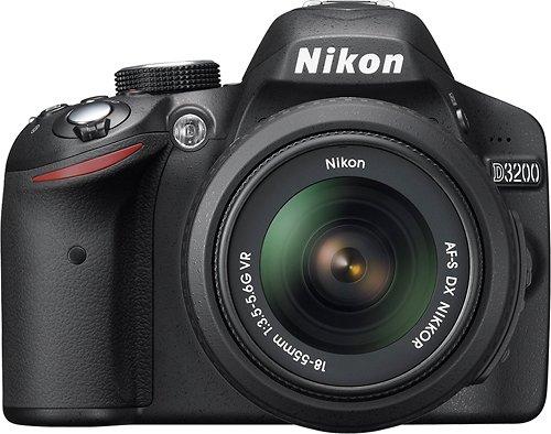 Canon EOS Rebel T5 vs Nikon D3200 – Detailed Comparison