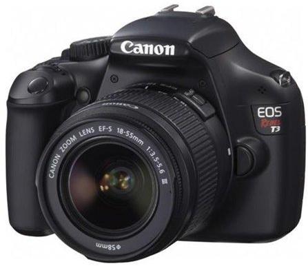 Canon EOS Rebel T3 vs Nikon D3200 – Detailed Review