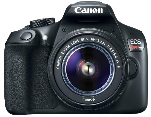 Canon EOS Rebel T5 vs T6 – Detailed Comparison